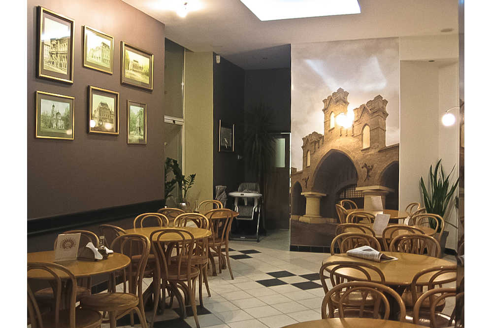 Pizzeria In Centro